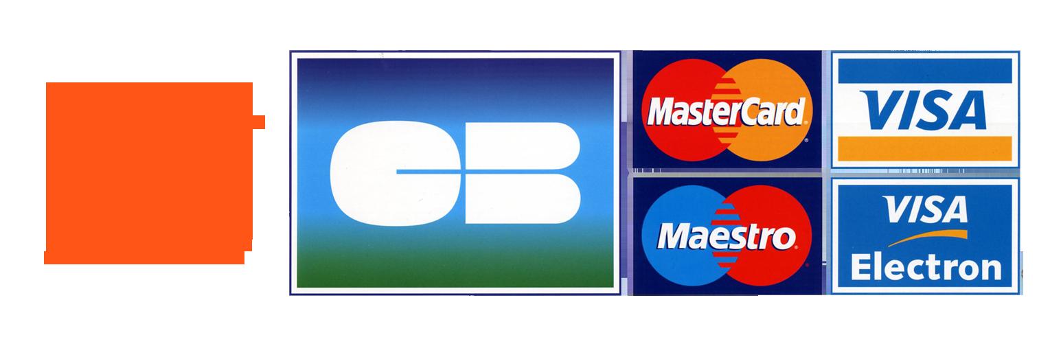 Carte bancaire logo - Paiement dans 3 mois par carte bancaire ...