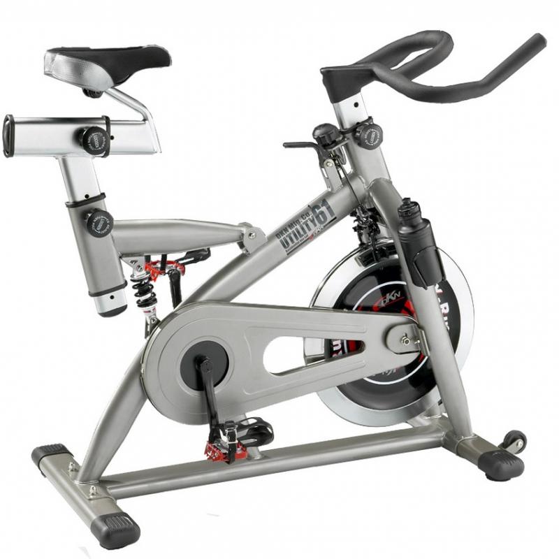 Vélo d'appartement Indoor Cycling X-run