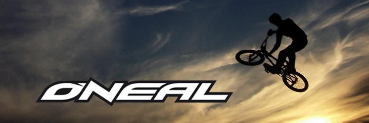 Boutique O'Neal sur Solentbay : Tous nos produits O'Neal pour la protection du cycliste