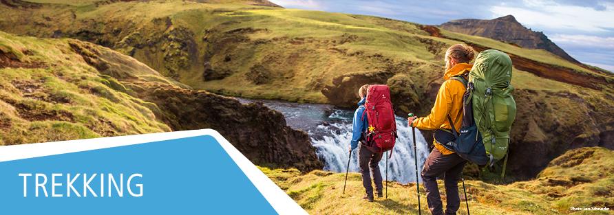 Sacs Deuter Trekking