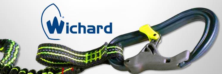 Boutique Wichard sur Solentbay : tous nos produits Wichard pour les accessoires de montagne