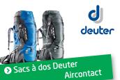 Sac à dos Deuter Aircontact