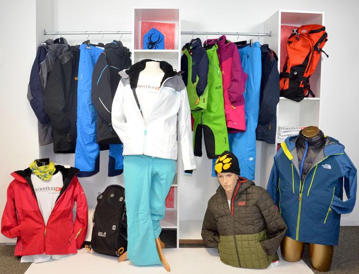 Les meilleurs produits ski du mois de Mars 2015